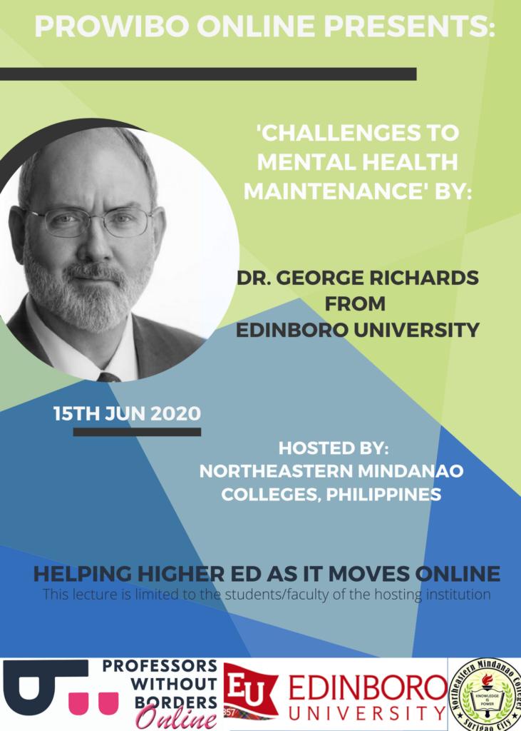 15.6.20 George @ NE Mindanao